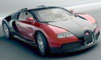 Nem a Veyron lesz az egyetlen Bugatti
