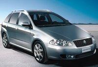 Az új Fiat Croma a GM Epsilon padlólemezére épül...
