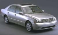 A jelenlegi csúcsmodellnél csaknem kétszer drágább lesz a legnagyobb Lexus