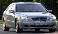 Az S-Mercedest is sokkal nehezebb volna eladni Franciaországban a törvénytervezet hatályba lépése után