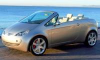 A tavaly bemutatott CZ2 Cabrio lehet a minta az új modellhez
