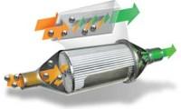 A részecskeszűrő hamarosan a dízelmotor elengedhetetlen kelléke lesz