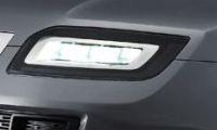 A Ford Visos első lámpáiban már LED-ek világítanak