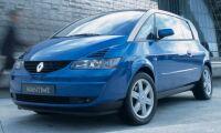 Az Avantime-mal kezdődhetett volna a Renault amerikai visszatérése