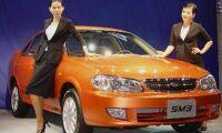 A jelenlegi Samsung modellek még Nissan típusokon alapulnak