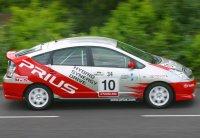 A Prius TS még a Prius GT-nél is jóval gyorsabb lehet