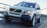 Elsőként az XC90-esbe építik a Yamaha-féle Volvo V8-ast