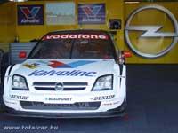 Némi felárért akár így is nézhet ki egy Opel Vectra