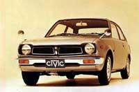 Civic - 1974