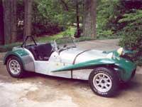 Lotus 1961