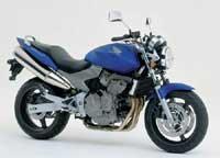 Hornet 600 2003-ból