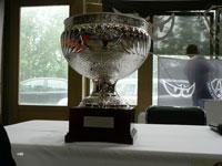 Az első világbajnoki trófea Mugellóból