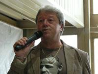 Novemberben jelenik meg Böröczki István Talmáról írt könyve