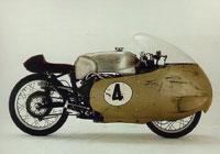 1955 Moto Guzzi V8